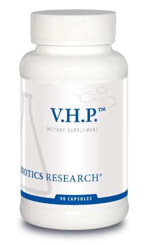 VHP 90C - Biotics Research NW