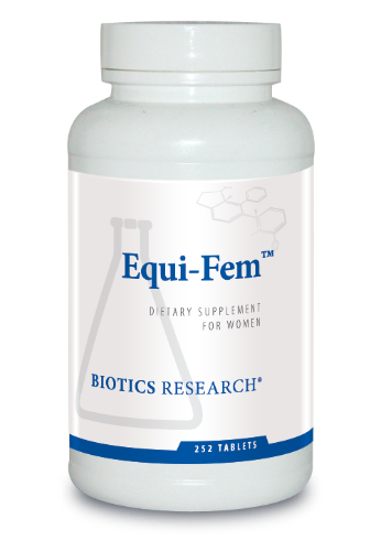 Equi-Fem 252T - Biotics Research NW