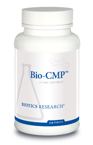 Bio-CMP 250T - Biotics Research NW