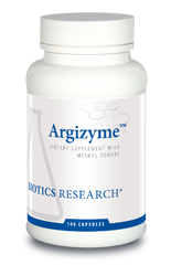 Argizyme 100C - Biotics Research NW