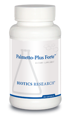 Palmetto-Plus Forte 90C - Biotics Research NW