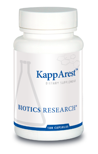 KappArest 180C - Biotics Research NW