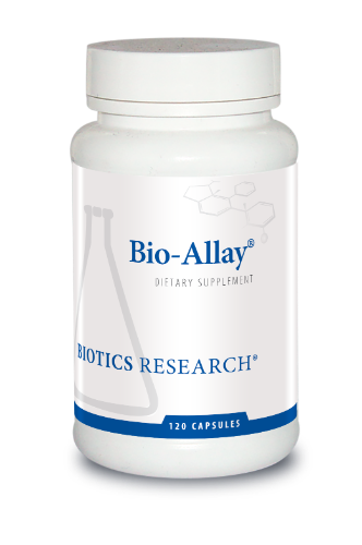 Bio-Allay 120C - Biotics Research NW