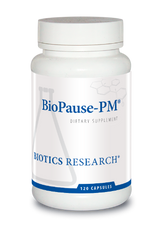 BioPause-PM 120C - Biotics Research NW