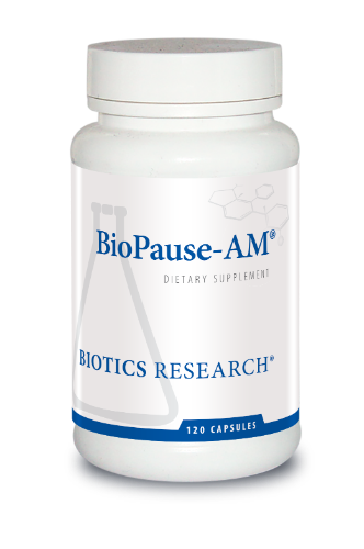 BioPause-AM 120C - Biotics Research NW
