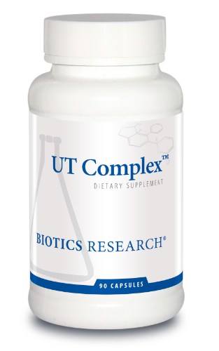UT Complex 90C - Biotics Research NW