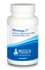 Biomega-3 100C - Biotics Research NW