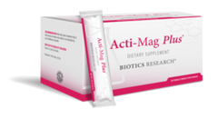 Acti-Mag Plus Stick Packs - 20 packs