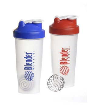 Biotics Blender Bottle