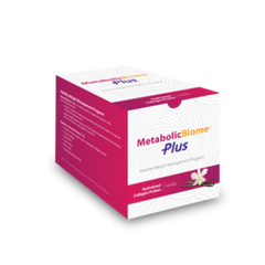 MetabolicBiome™ Plus - Hydrolyzed Collagen Protein Vanilla
