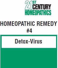 Detox-Virus 4 oz. - Biotics Research NW