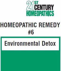 Environmental Detox 4 oz. - Biotics Research NW