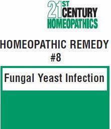 Fungal-Yeast Infection 4 oz.