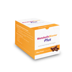 MetabolicBiome™ Plus - Whey Protein Chocolate