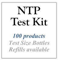 NTP Test Kit