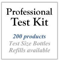 Biotics Professional Test Kit - Biotics Research NW