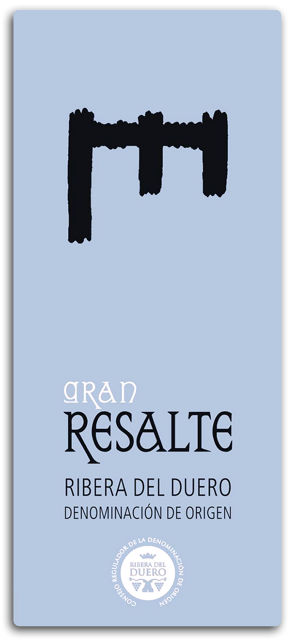Gran Resalte Tempranillo 2010 750ml