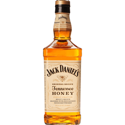 JACK DANIELS HONEY WHISKEY 750ml