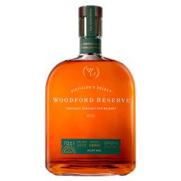 WOODFORD RYE  WHISKEY 750ml