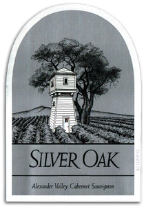 "Silver Oak ""Alexander Valley"" Cabernet Sauvignon 2014 750ml"