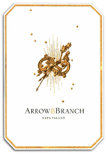 Arrow & Branch Red Bordeaux Blend 2012 750ml