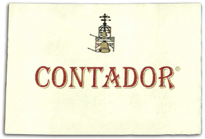 Contador Red Blend 2012 750ml
