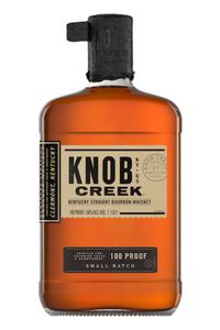 KNOB CREEK  WHISKEY 750ml