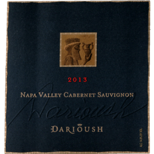 "Darioush ""Signature"" Cabernet Sauvignon 2016 750ml"