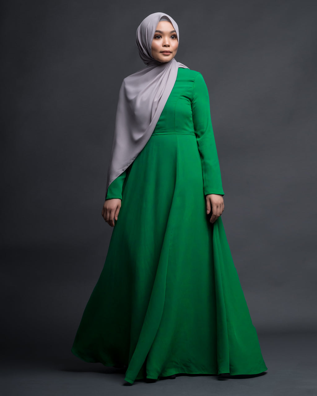 NN Basic Dress - Jade