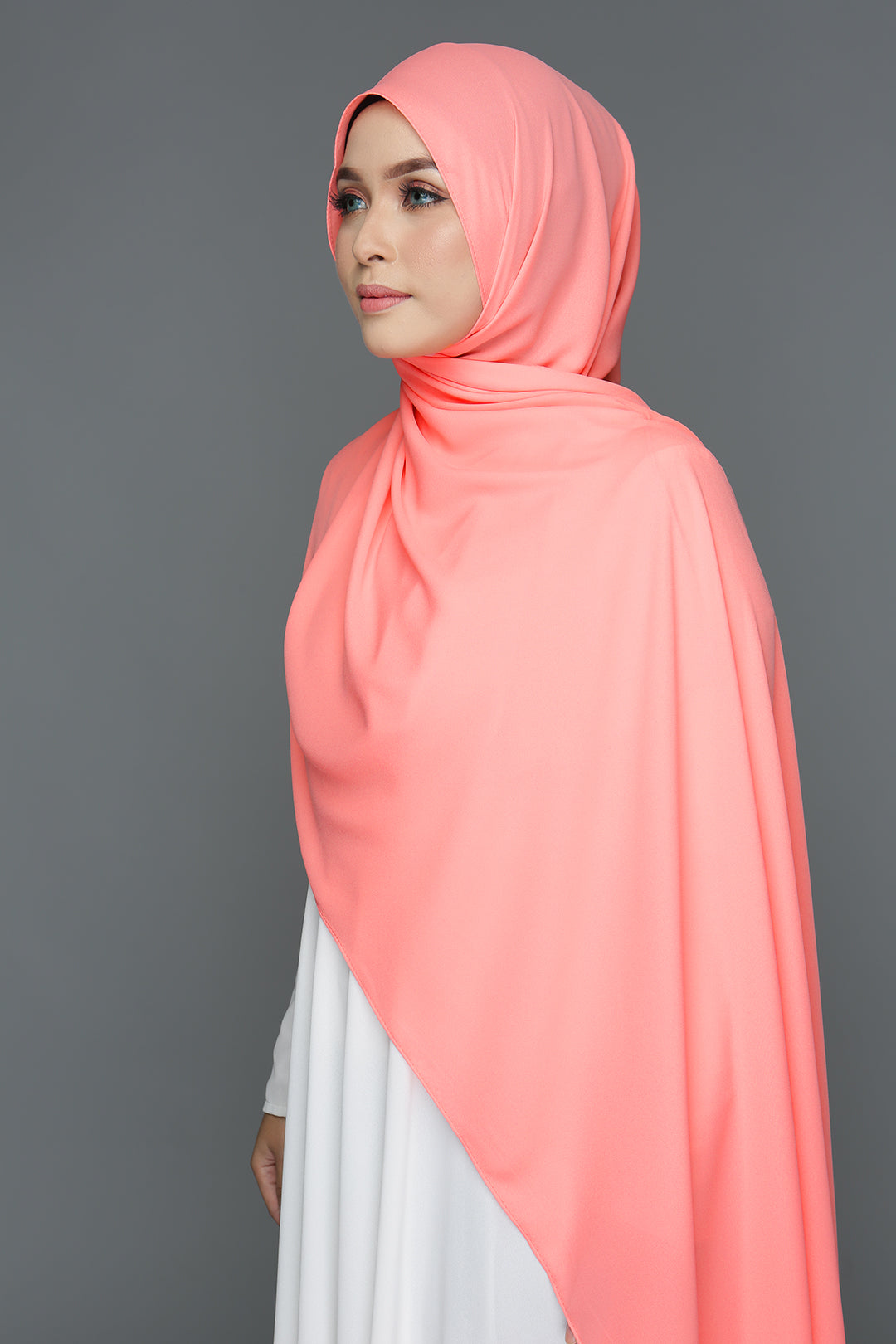 NN Basic Chiffon (Bubble Yum)