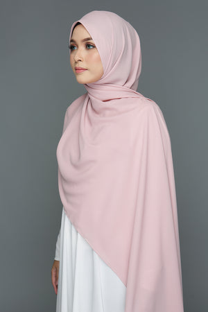 NN Basic Shawl (Victorian Blush)