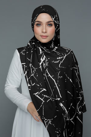Marble Shawl (Ms Popular)