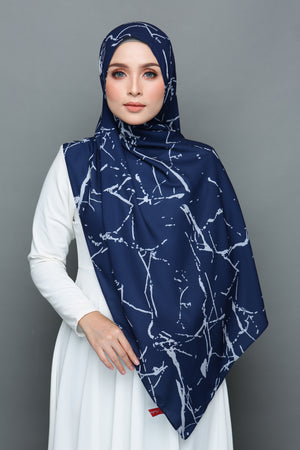 Marble Shawl (Old Navy)