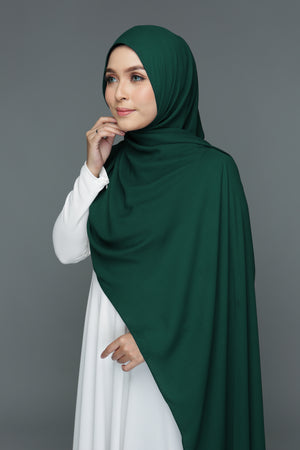 NN Basic Chiffon (Grass Over)