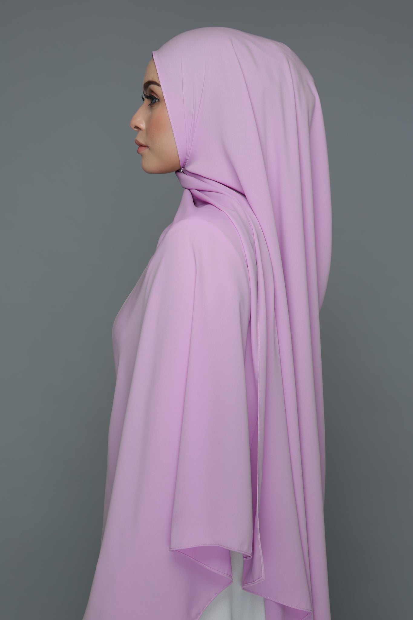NN Powdered Chiffon (Lavender)