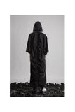 Fear Nothing Hooded Coat