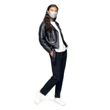 GREY URBAN AIR MASK 2.0