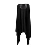 Three Collar Cape