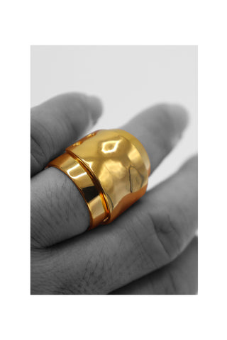 Joint Ring Gold