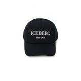 Baseball cap with logo - Carry over