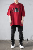 NIL BIG T-SHIRT BLOOD