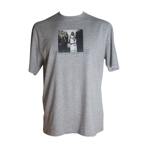 Lost Tee Light Grey