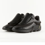 RAF SIMONS RUNNER ANTEI BLACK SNEAKERS