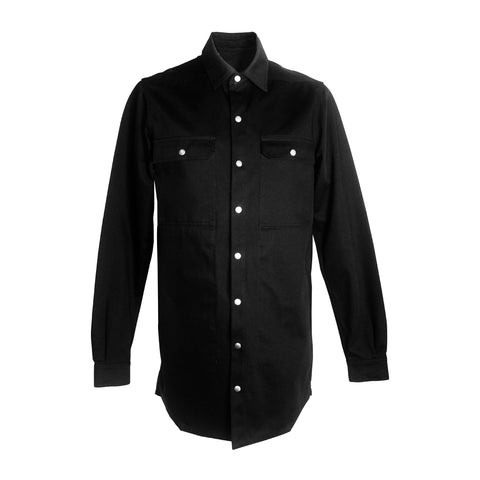 Outershirt Coat