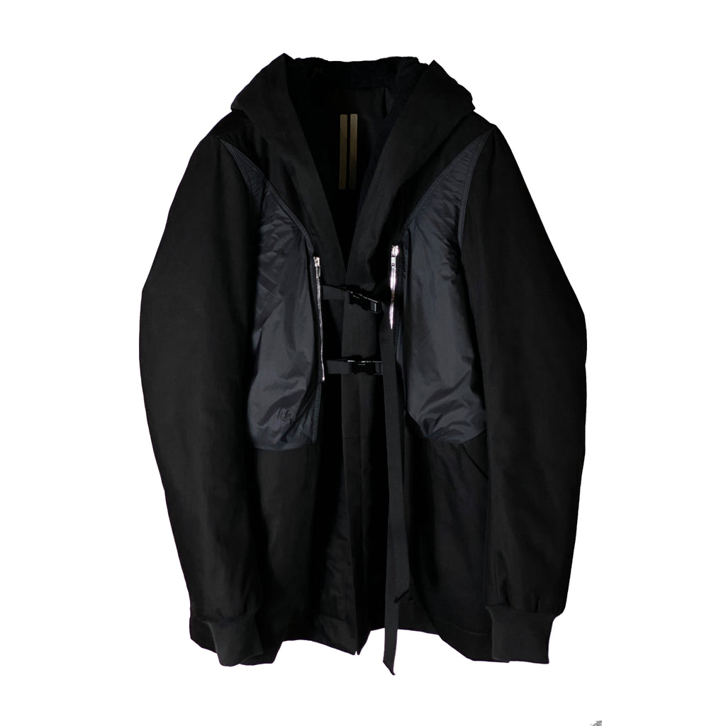 Constraint Padded Jacket