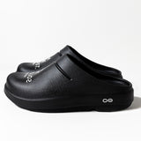 OOFOS Signature Clogs