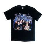 The Addams Family Tee