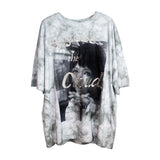 Dreamy Eyes Cloud Tie-Dye Tee
