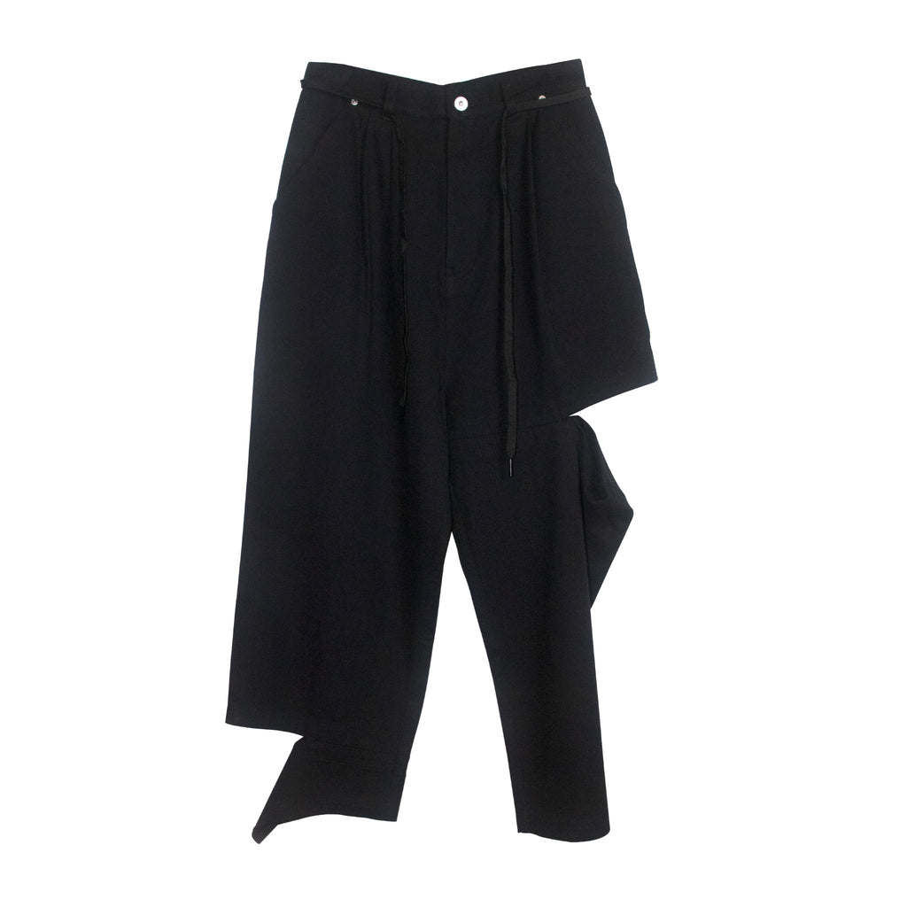 BTC Bri Bri Pants Black