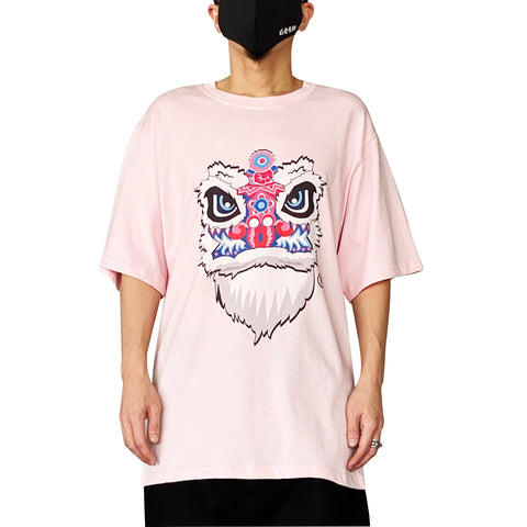 Lion Dance 2.0 T-shirt